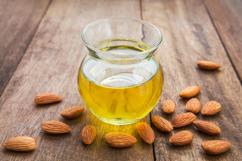 Nuts Oil