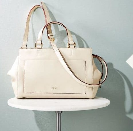 The Chic Satchel
