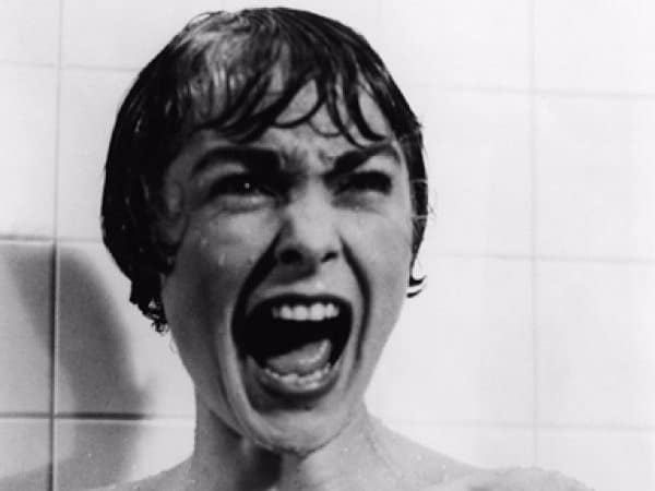 don't dilly-dally within the shower