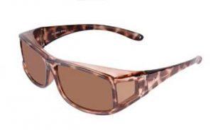 Rapid Eyewear Women's Polarized Sunglasses