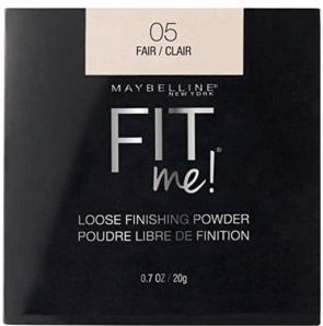 Maybelline Fit Me! Loose Finishing Powder