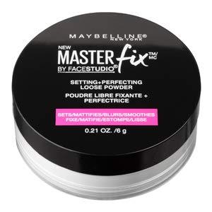 Maybelline Master Fix Setting Powder