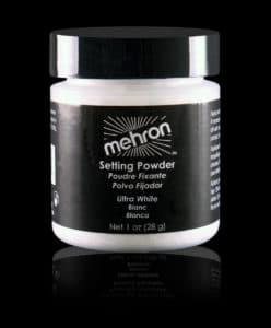 Mehron Makeup Setting Powder