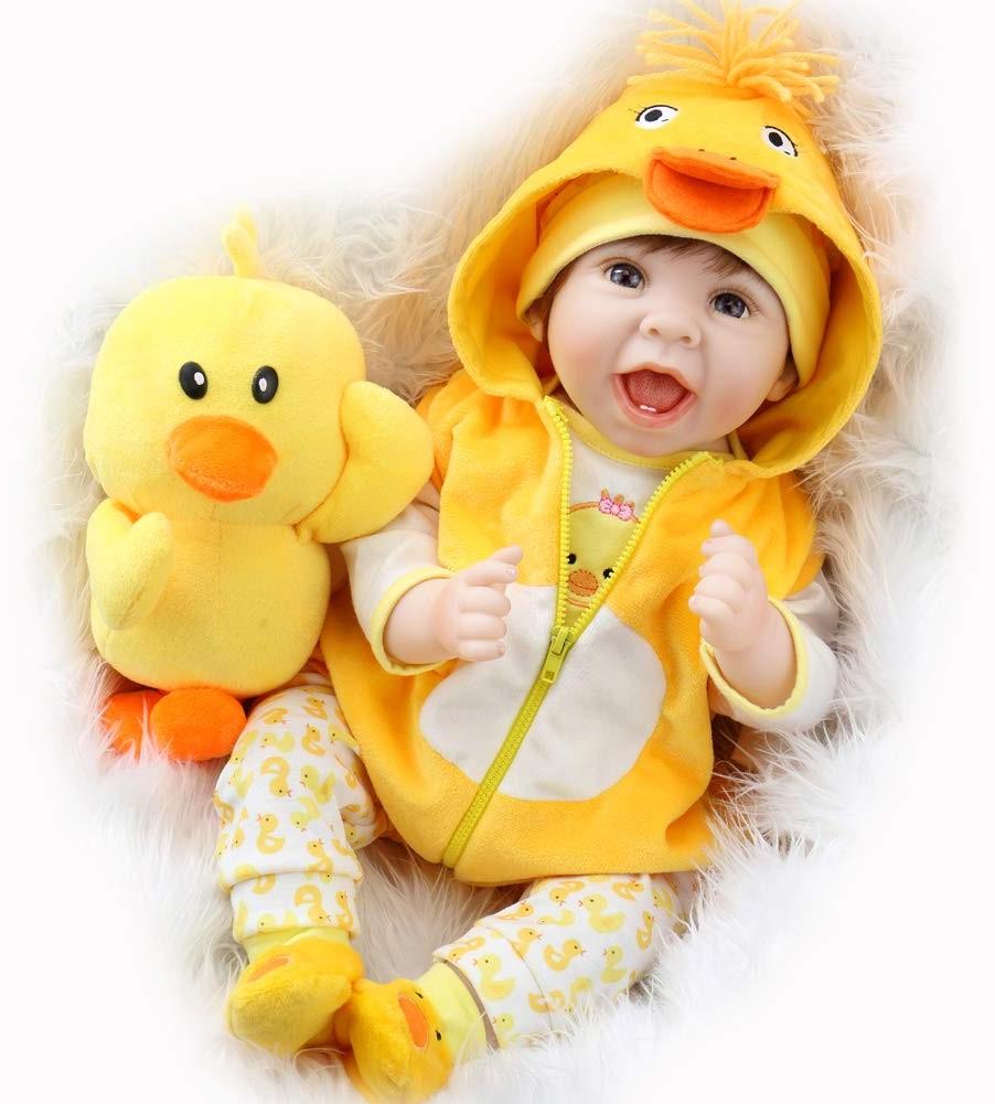 Aori Lifelike Realistic Reborn Baby Dolls