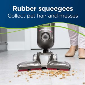 BISSELL PowerEdge Pet Hair and tile floors best vacuum
