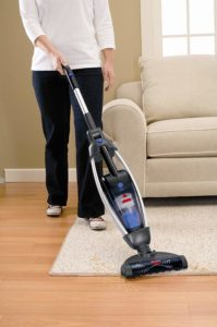 BISSELL cordless vacuum for pet hair