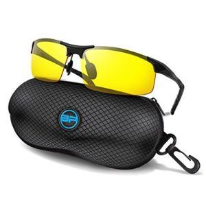 BLUPOND Sports Sunglasses