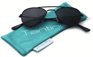 Baby Infant Classic Metal Aviator Fashion Sunglasses