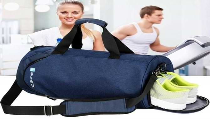 10 Amazing Gym Backpack with shoe compartment in Affordable