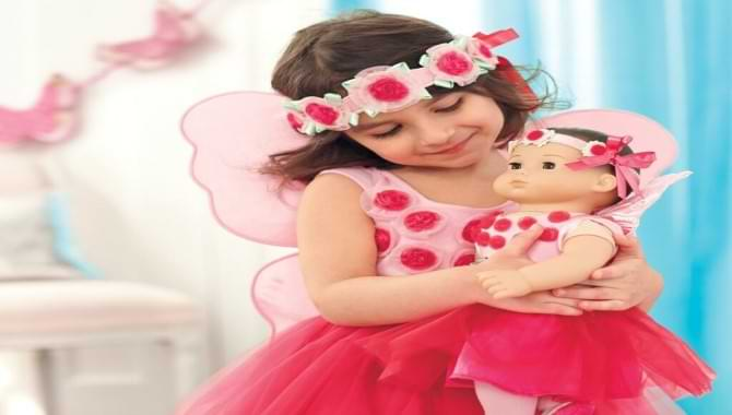 The 10 Best Baby Dolls in 2020 According to Toy Expert