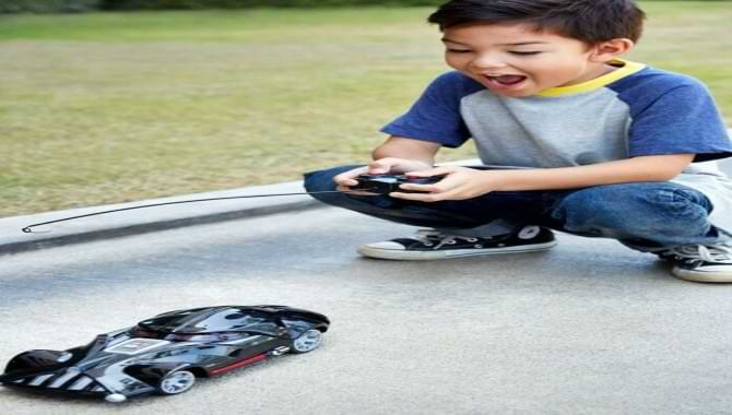 The 21 Best RC cars under 100 Dollars for kid toys in 2020