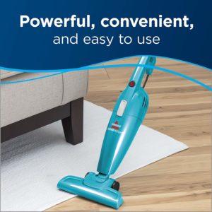 Bissell Featherweight Stick Lightweight Bagless Vacuum