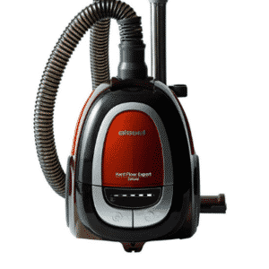 Bissell Hard Floor Expert Deluxe Canister Vacuum Cleaner