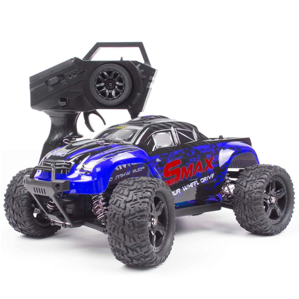 Cheerwing High-Speed RC Off-Road Monster Truck