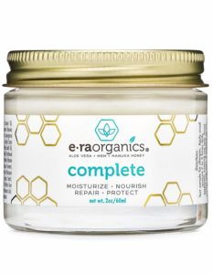 Complete Face Moisturizer Cream by Era Organics