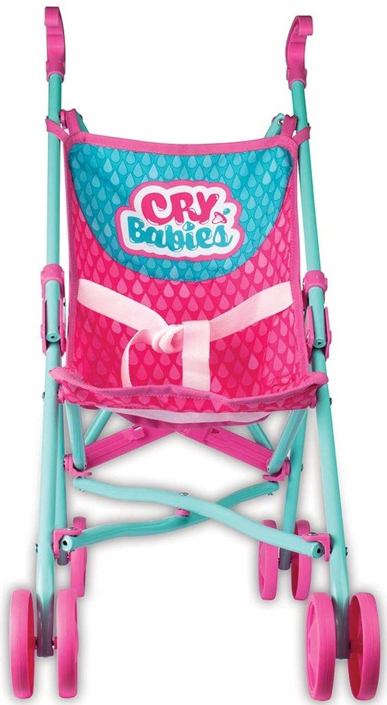 Cry Babies Baby Doll Stroller
