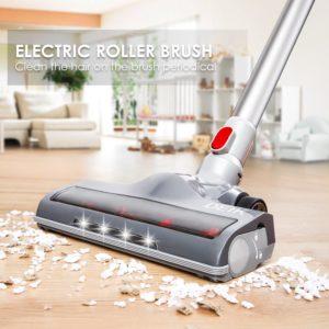 Deik Cordless Vacuum Cleaner