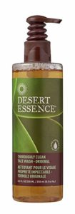 Desert Essence Thoroughly Face Wash