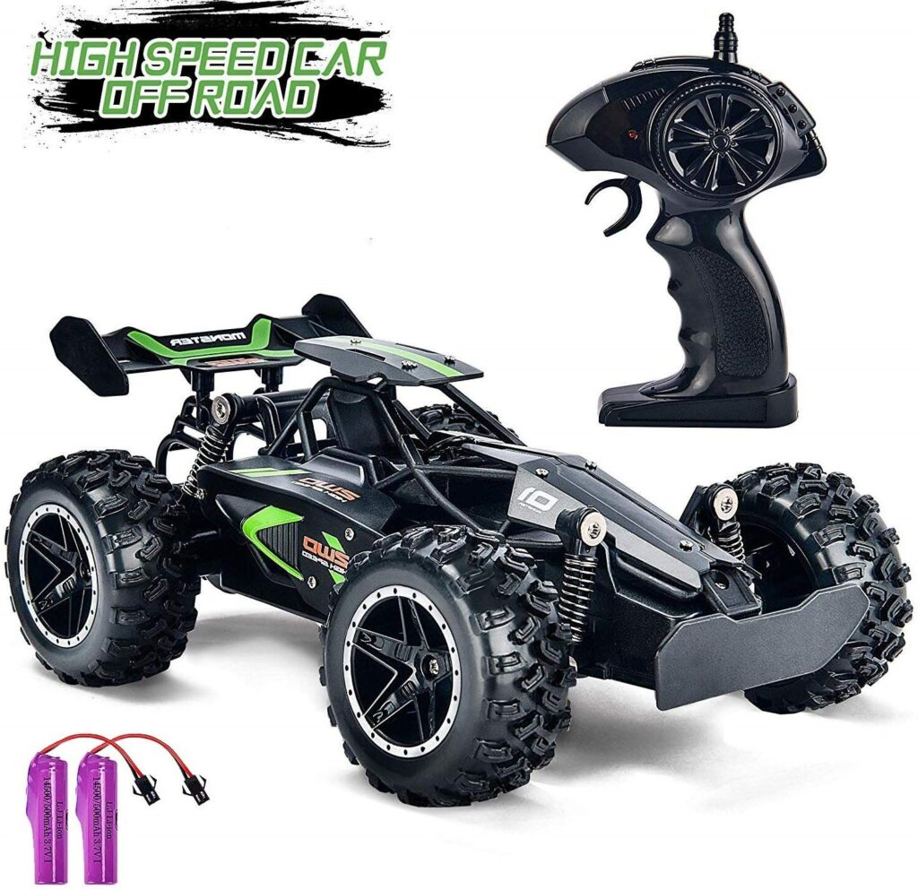 Eholder Remote Control Race Car