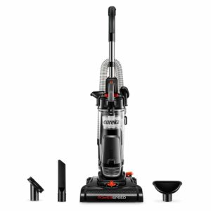 Eureka Lightweight Powerful Upright Pet Hair Vacuum