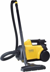 Eureka Mighty Mite best pet hair and tile floors vacuum