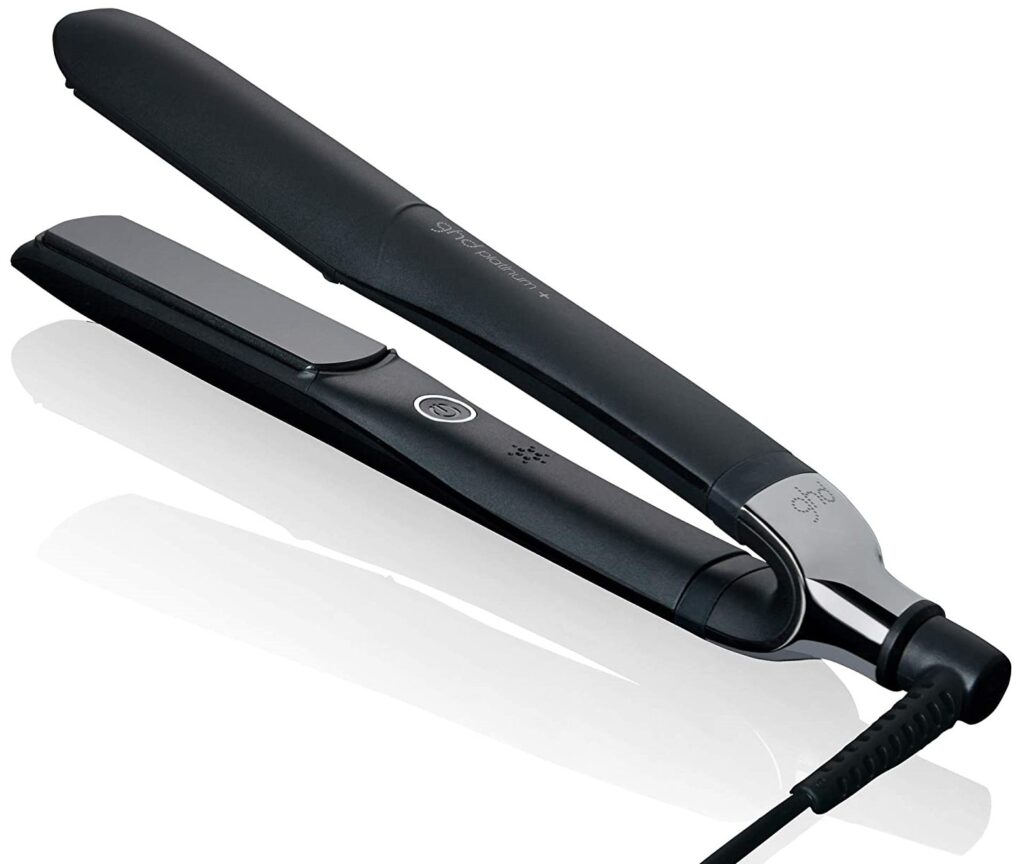 GHD Platinum+ Hair Straightener