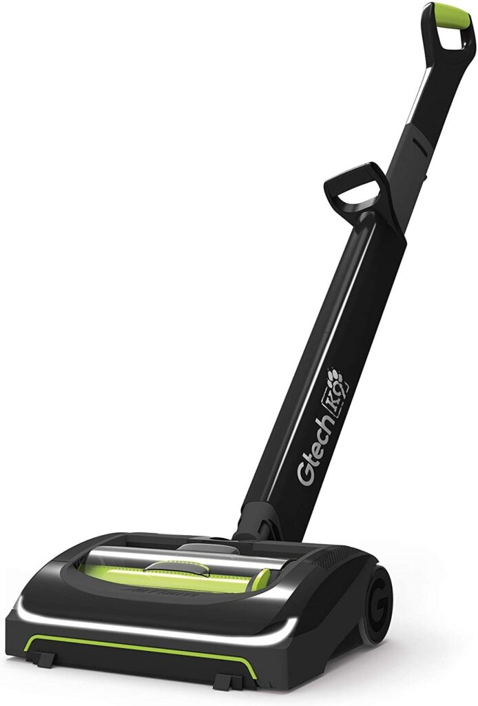 Gtech AirRam MK2 K9 Pet Vacuum Cleaner