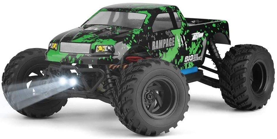 HBX 118 Scale All Terrain RC Car