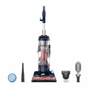 Hoover Pet Max Complete Bagless Upright Vacuum Cleaner
