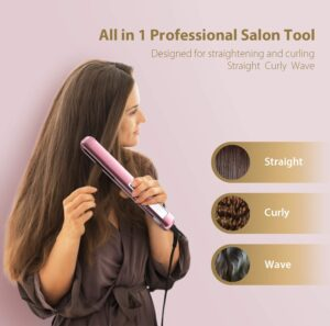 KIPOZI Hair Straightener