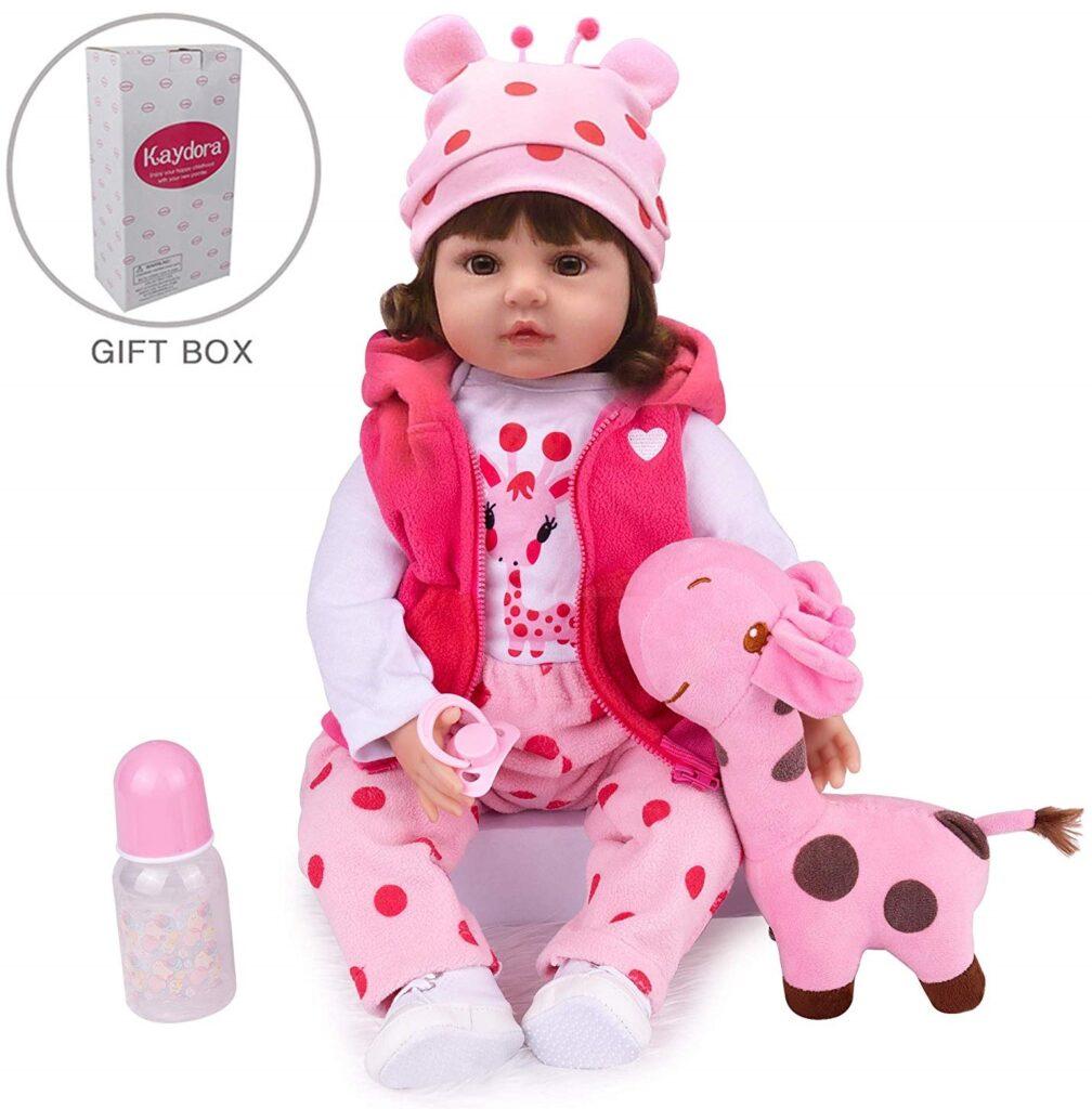 Kaydora Reborn Baby Doll