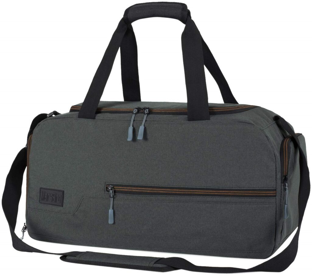 MarsBro Water Resistant Sports Travel Bag