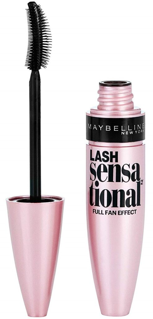 Maybelline Lash Sensational Washable Mascara