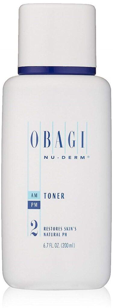 Obagi Nu-Derm Toner