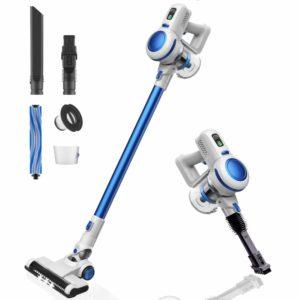Orfeld Cordless 2 in 1 Stick Vacuum Cleaner