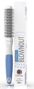 Osensia Ultra Small Round Brush for Women