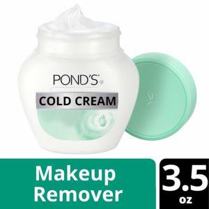 Pond's Cold Cream Cleanser 3.5 oz