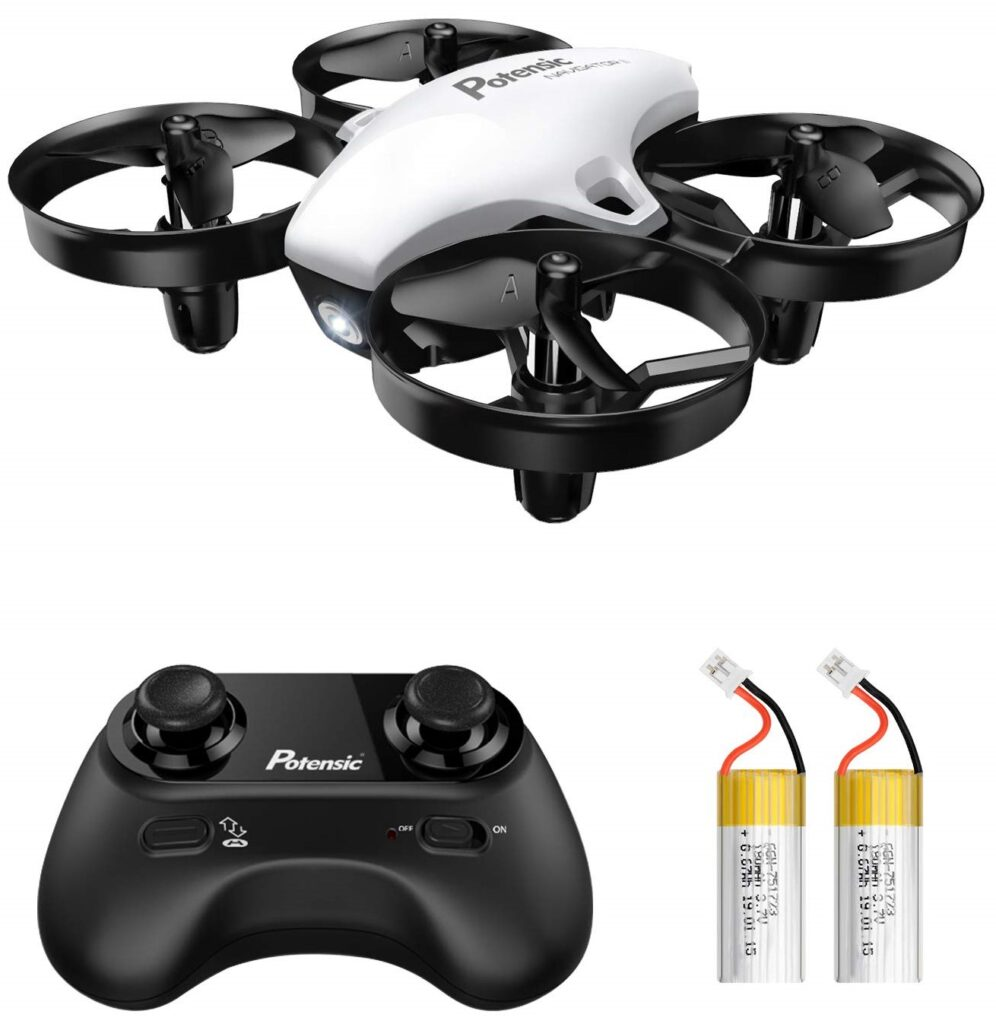 Potensic Upgraded A20 Mini Drone