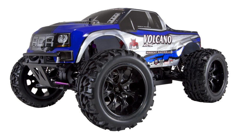 Redcat Racing Volcano EPX Electric RC Truck