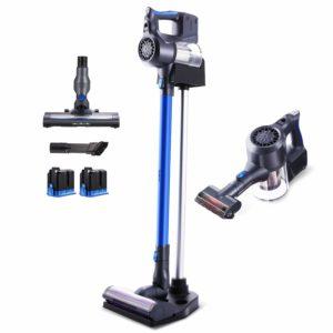 SIM FREE Handheld Cordless Stick Vacuum Cleaner