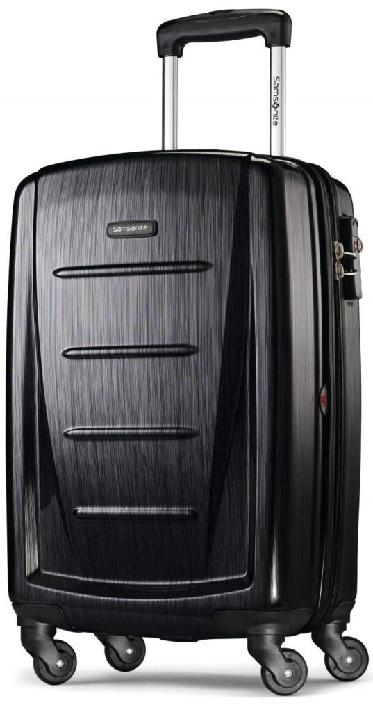 Samsonite Winfield 2 Hardside Luggage
