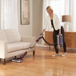 Shark Rotator best vacuum for pet hair and tile floors