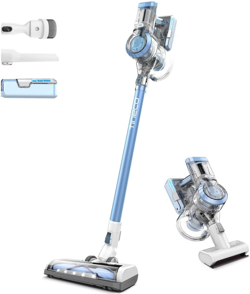 Tineco A11 Hero EX Cordless Stick Vacuum Cleaner