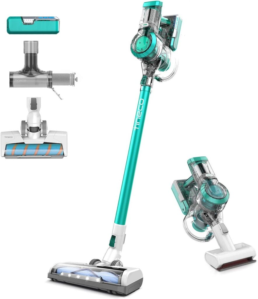 Tineco A11 Master+ Cordless Vacuum Cleaner
