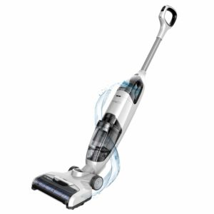 Tineco iFloor Powerful, Lightweight And Hard Floor Cleaner Vacuum