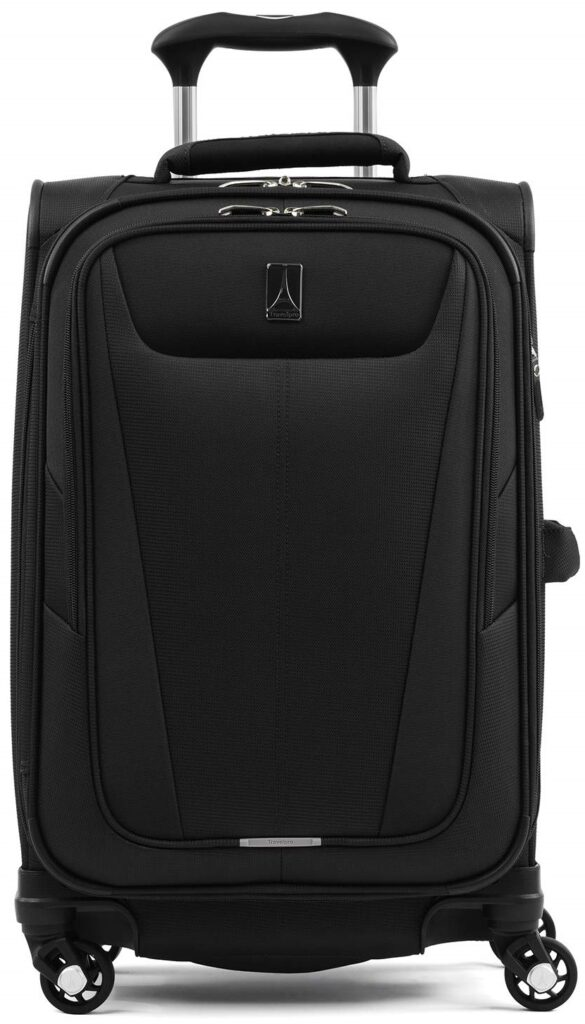 Travelpro Maxlite Lightweight Carry-on 21 Expandable Softside Luggage