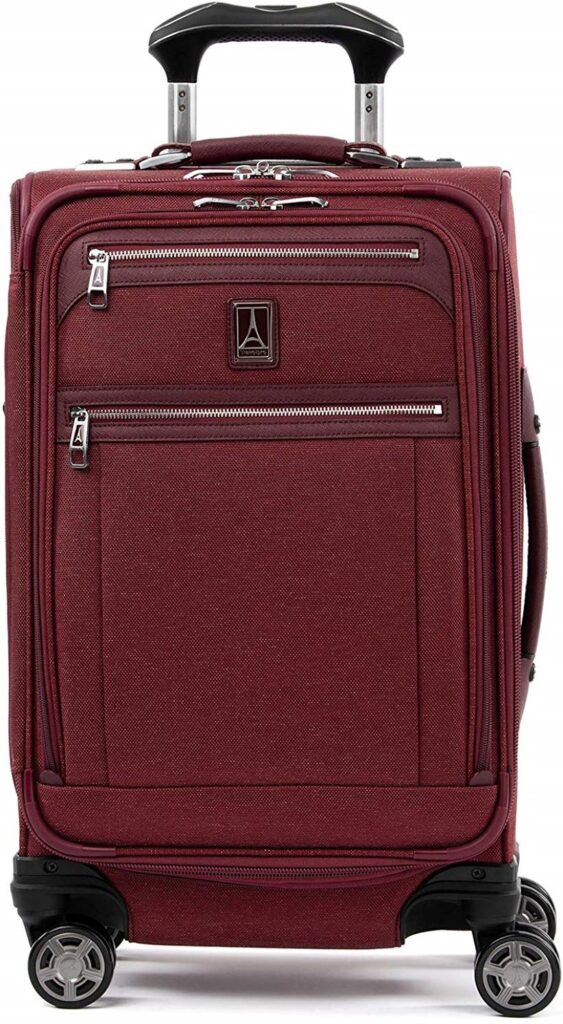 Travelpro Platinum Elite Luggage