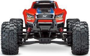 Traxxas 77086-4 - X-Maxx Brushless Electric Monster Truck
