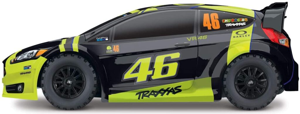 Top 10 Traxxas RC Cars Under $100 Reviewed in 2020