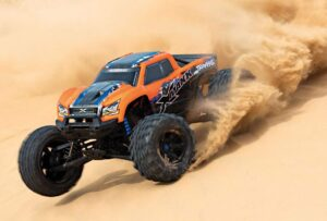 Traxxas X-Maxx 16 RTR Electric Monster Truck